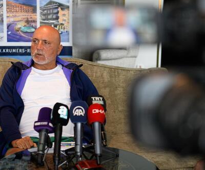 """""""Deniz Türüç Galatasaray'a daha yakın"""""""