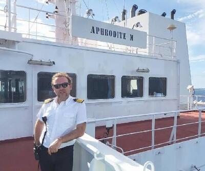 Korsanların kaçırdığı Kaptan Arsoy'un ailesi iyi haber bekliyor