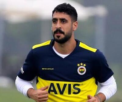 Fenerbahçe'den Tolga Ciğerci kararı