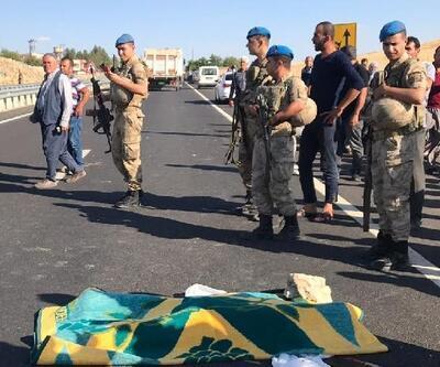 Diyarbakır'da otomobil çarpan 12 yaşındaki Yusuf öldü