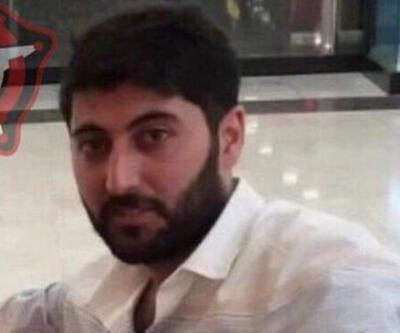 Erbil'de hain saldırıyı düzenleyenlerden birinin fotoğrafı yayınlandı