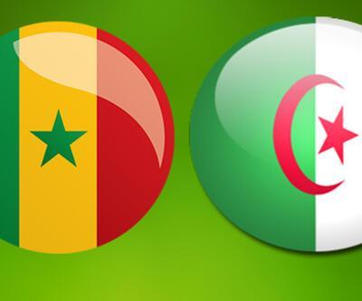 Senegal Cezayir Afrika Uluslar Kupası final maçı saat kaçta, hangi kanalda?