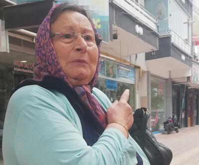 Yaşlı kadını telefonla 12 bin lira dolandırdılar