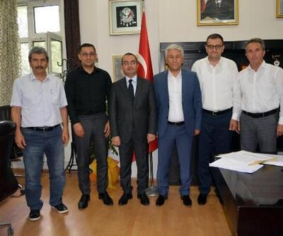 Şereflikoçhisar Belediyesi personel maaş promosyon ihalesi yapıldı