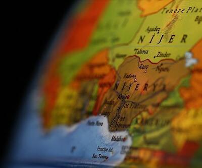 Nijerya'da kaçırılan Türklerin kimlikleri belli oldu