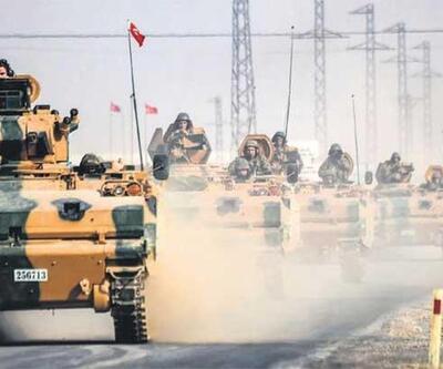 Asker 'vur' emrini bekliyor: Kırmızı alarm