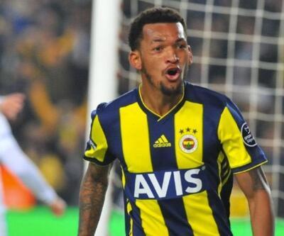 Jailson için 8 milyon euro'luk teklif