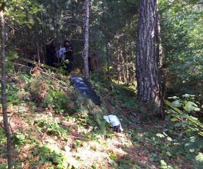 Ormanda ayı saldıran köylü öldü