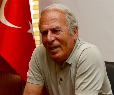 Mustafa Denizli: Taraftar şampiyonluk bekliyor
