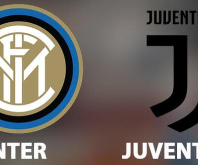 Juventus Inter maçı hangi kanalda, saat kaçta canlı izlenebilecek?