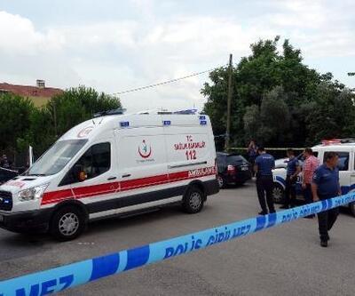 Eski eşini sokak ortasında öldürüp, intihar etti