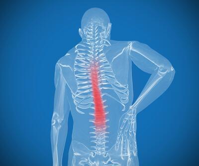 Kas ve eklem hastalıklarında PRP tedavisi