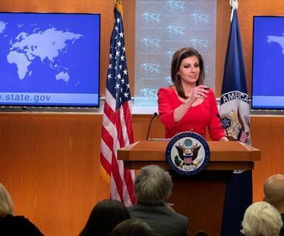ABD Dışişleri Sözcüsü: NATO üyesine yaptırım uygulamak çok çok ciddi bir durumdur