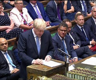İngiltere Başbakanı kabineyi kurdu