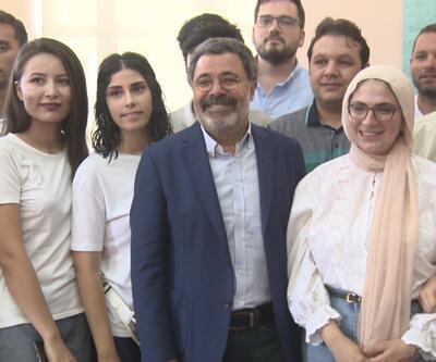 Türk edebiyatı yaz okulu