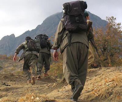 Teslim olan terörist, PKK'nın iç yüzünü anlattı