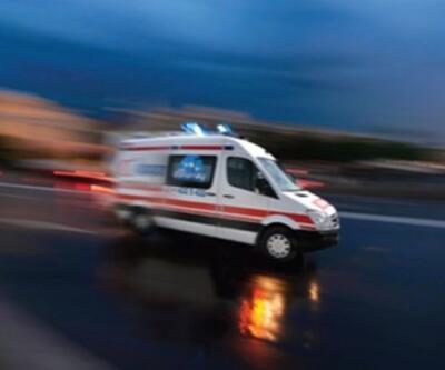 Hatay'da ambulans ile otomobil çarpıştı: 2 ölü, 1 yaralı