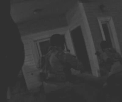 Erbil'deki saldırı Kandil'de planlandı! Faillerin yakalanması için yapılan operasyonun görüntüleri ortaya çıktı