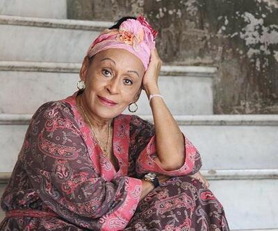 Omara Portuondo: 89 yaşındayım ve müziği asla bırakmayacağım
