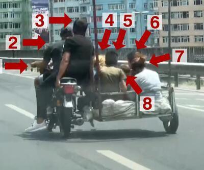 Otonom sürüş İstanbul trafiğine karşı!