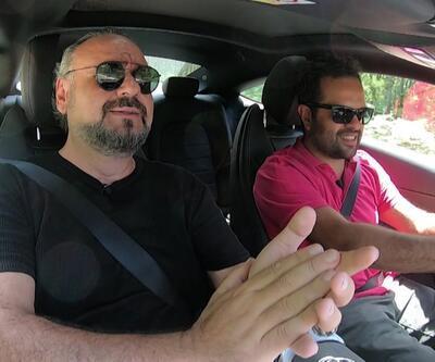 Hakan Aysev ile müzikle harmanlanmış kahkaha dolu bir sürüş deneyimi 7. Vites'te ekrana geldi