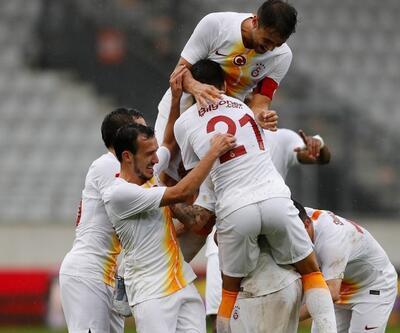 ÖZET / Galatasaray 3-1 Bordeaux