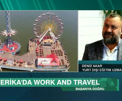 Work And Travel nedir, kimler faydalanabilir?