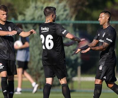 Beşiktaş Apollon CANLI