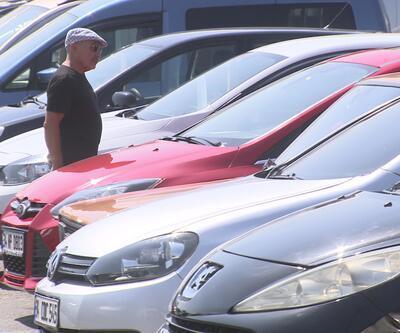Otomobil pazarları hareketlendi