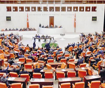 Telekulak endişesi: Meclis TV taşınıyor