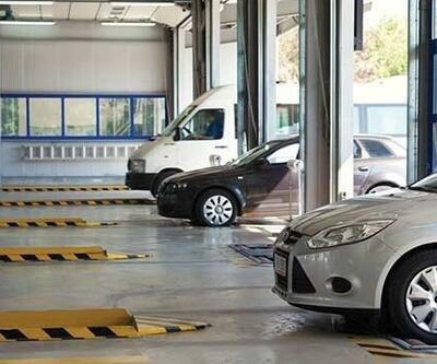 Araç muayenesi yaptıracaklar dikkat! TÜVTÜRK'ten 'randevu hizmeti ücreti' uyarısı