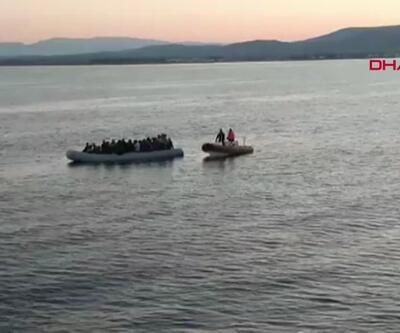 İçişleri Bakanlığı göçmen bilançosunu açıkladı