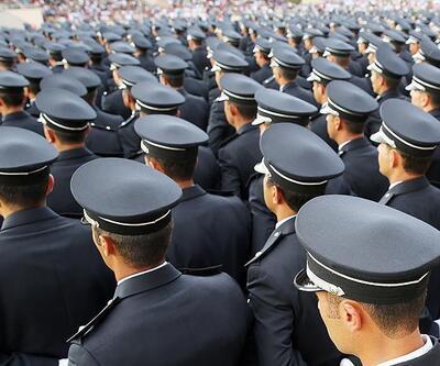 Polis Yüksekokullarına 2500 öğrenci alınacak