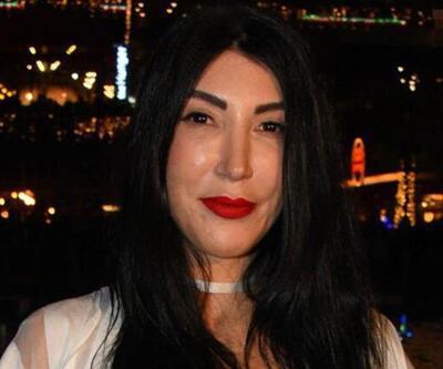 Hande Yener, rapçi Misha ile aşk yaşıyor!