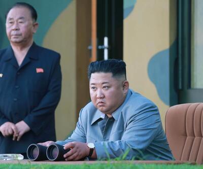 Kuzey Kore yeni roket fırlatma sistemi denediğini duyurdu