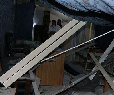 BM, Suriye'deki hastane saldırıları için soruşturma başlatacak