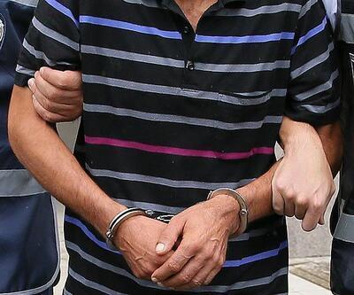 İzmir'de 17 FETÖ şüphelisi gözaltına alındı