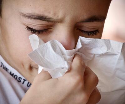 Yaz dönemi alerjiyi tetikleyebiliyor