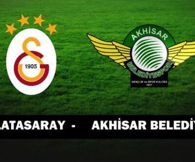 Galatasaray Akhisarspor Süper Kupa maçı ne zaman, saat kaçta, hangi kanalda?