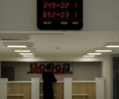 Son dakika: Konut kredisine iki günde rekor talep