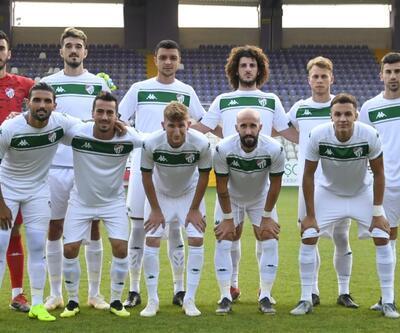 Bursaspor'un değeri 3 sezonda yaklaşık 12.5 kat düştü