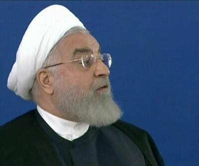 Ruhani: İran ile savaş tüm savaşların anasıdır