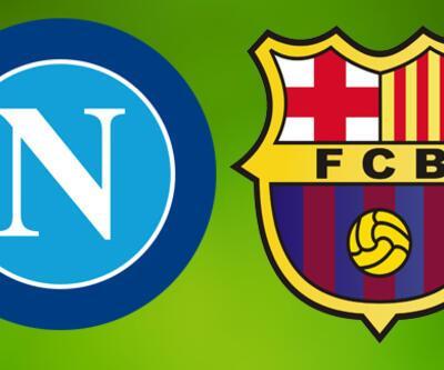 Napoli Barcelona hazırlık maçı ne zaman, saat kaçta, hangi kanalda?