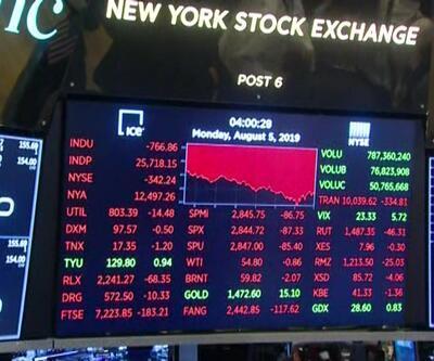 ABD - Çin arasındaki ticaret savaşı kızışıyor