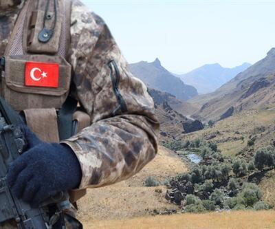 Jandarma ve MİT'ten ortak operasyon