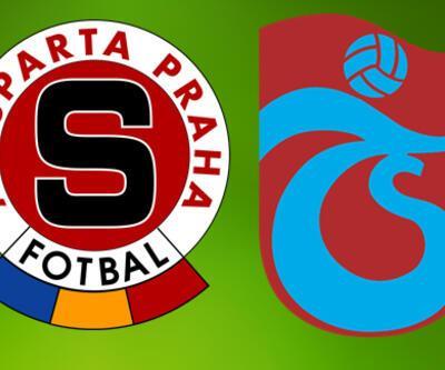 Sparta Prag Trabzonspor UEFA maçı ne zaman, saat kaçta, hangi kanalda?