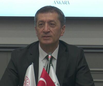Halise Arslan Okulu MEB'e tahsis edildi