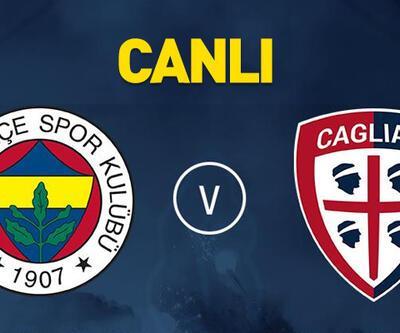 Fenerbahçe Cagliari