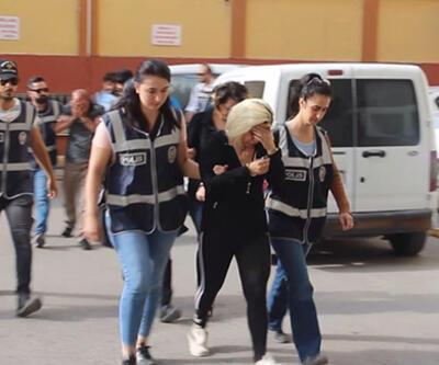 Erzurum'da fuhuş çetesi çökertildi