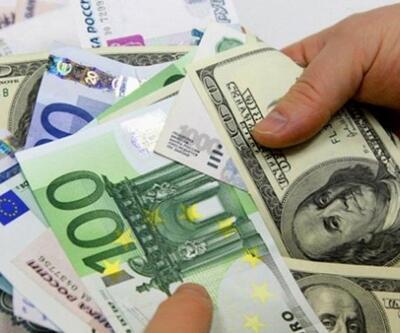 Dolar TL ne kadar? 19 Ekim euro ve dolar kuru